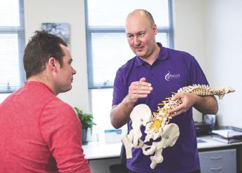 FAQs Spine